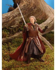 Herr der Ringe/Lord of the Rings: KING THEODEN