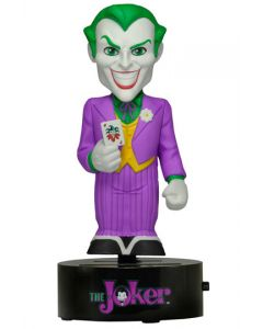 DC Comics Joker Body Knocker Bobblehead / Wackelkopf