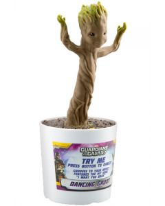 Guardians of the Galaxy Dancing Groot mit Sound