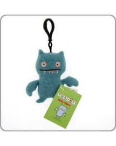 Uglydoll Ice-Bat clip on