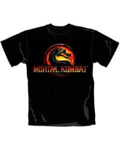 Mortal Kombat T-Shirt