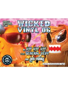 12''WickedVinyl 06 Remastered