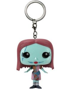 Nightmare before Christmas Sally Pop! Keychain