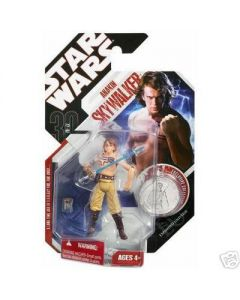 Clone Wars: Anakin with Tattoos