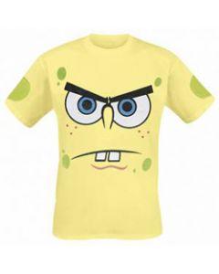 SPONGE BOB ANGRY T-Shirt
