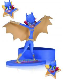 Batgirl Super Best Friends Forever Box