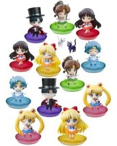 Pretty Soldier Sailor Moon Chibi Mystery Minis #1