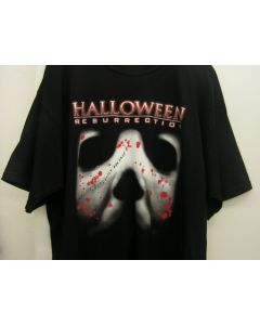 Halloween Resurrection T-Shirt