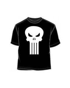 Punisher Plain Jane T-Shirt