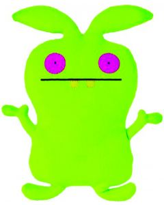 Uglydoll MIJ clip-on