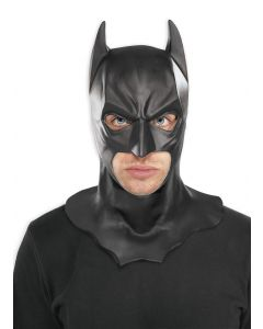 Batman Dark Knight Adult Full Latex Maske