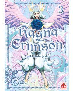 Ragna Crimson #03