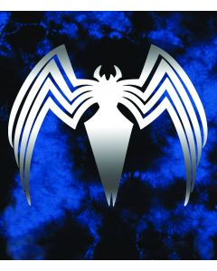 Spider-Man: Venom blue/black T-Shirt