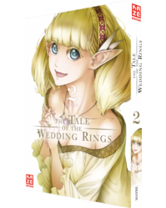 The Tale of the Wedding Rings #02