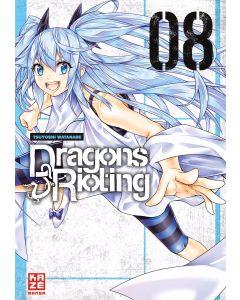 Dragons Rioting #08