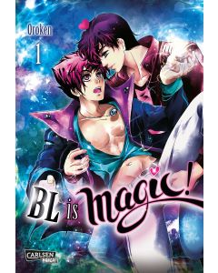 BL is magic! #01