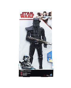 Rogue One: Imperial Death Trooper Electronic Hasbro