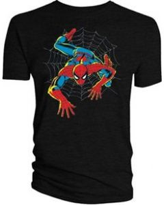 Spider-Man: Web T-Shirt
