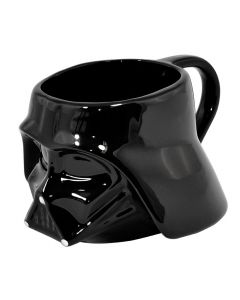 Star Wars 3D Darth Vader Tasse