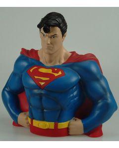 Superman Spardose / Money Bank