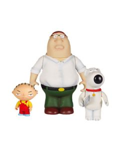 Family Guy: Brian Actionfigur