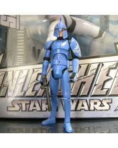 Clone Wars: Captain Argyus Senat Guard lose