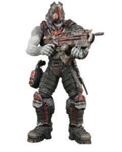 Gears of War 2 Locust Drone Cyclops