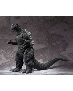 Godzilla 1954 S.H. Monster Arts
