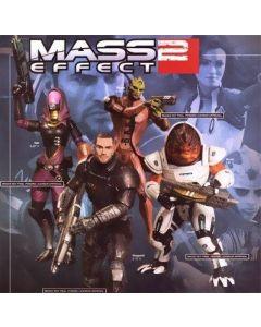 Mass Effect 2 Ser.1 Shepard