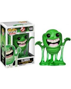 Ghostbusters Slimer Pop! Vinyl