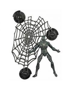 Spider-Man 3 Spider-Man Black Suited Figure