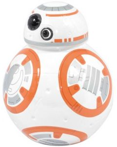 Star Wars BB-8 3D Spardose / Money Bank