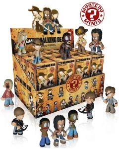 Funko The Walking Dead Mystery Minis Series 2