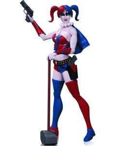 DC The New 52 Harley Quinn