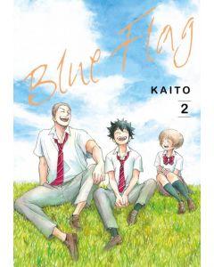 Blue Flag #02