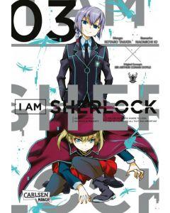 I am Sherlock #03