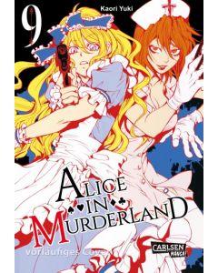 Alice in Murderland #09