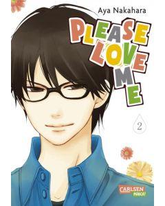Please Love Me #2
