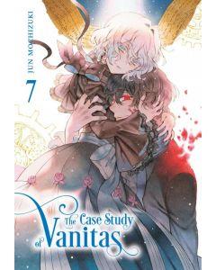 The Case Study Of Vanitas #07