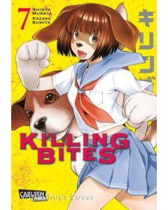 Killing Bites #07