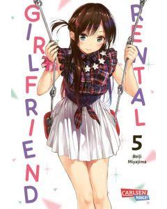 Rental Girlfriend #05