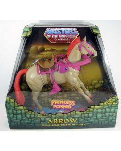 MASTERS OF THE UNIVERSE Classics: Arrow
