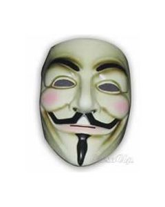 V for Vendetta Guy Fawkes Maske