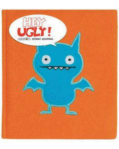 Uglydolls Journal Ice-Bat