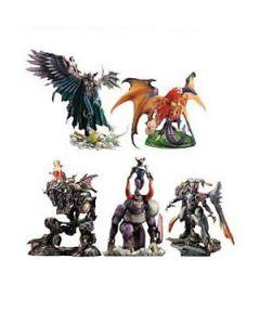 Final Fantasy Creatures Kai Set Volume 1
