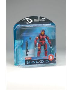 Halo 3 Ser.2 SPARTAN C.Q.B. (RED)