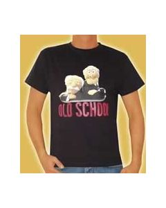 Muppets Old School T-Shirt