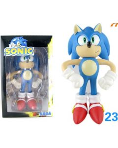 Sonic the Hedgehog: Sonic PVC-Figur #2