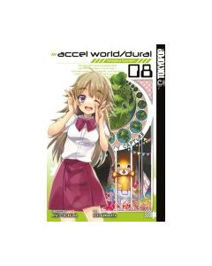 Accel World / Dural - Magisa Garden #08