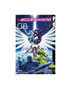 Accel World #08